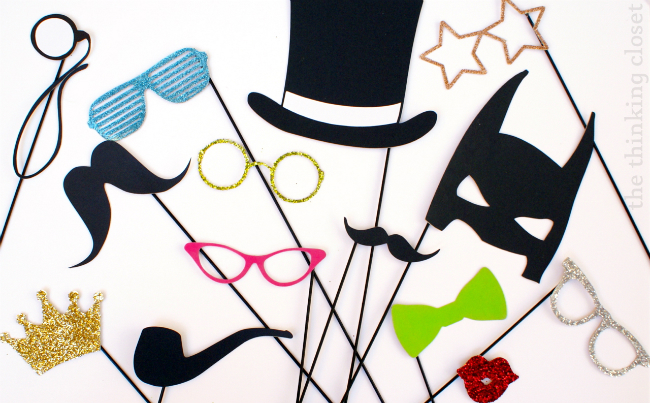PhotoBoothProps-All