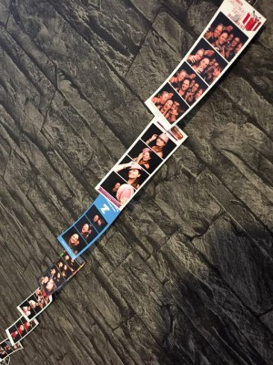 PBF Photo Strips