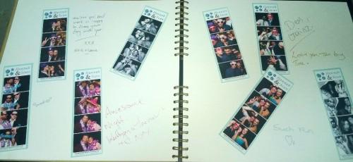 PBF Photo Book