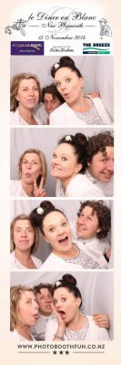Photo Booth Fun Taranaki