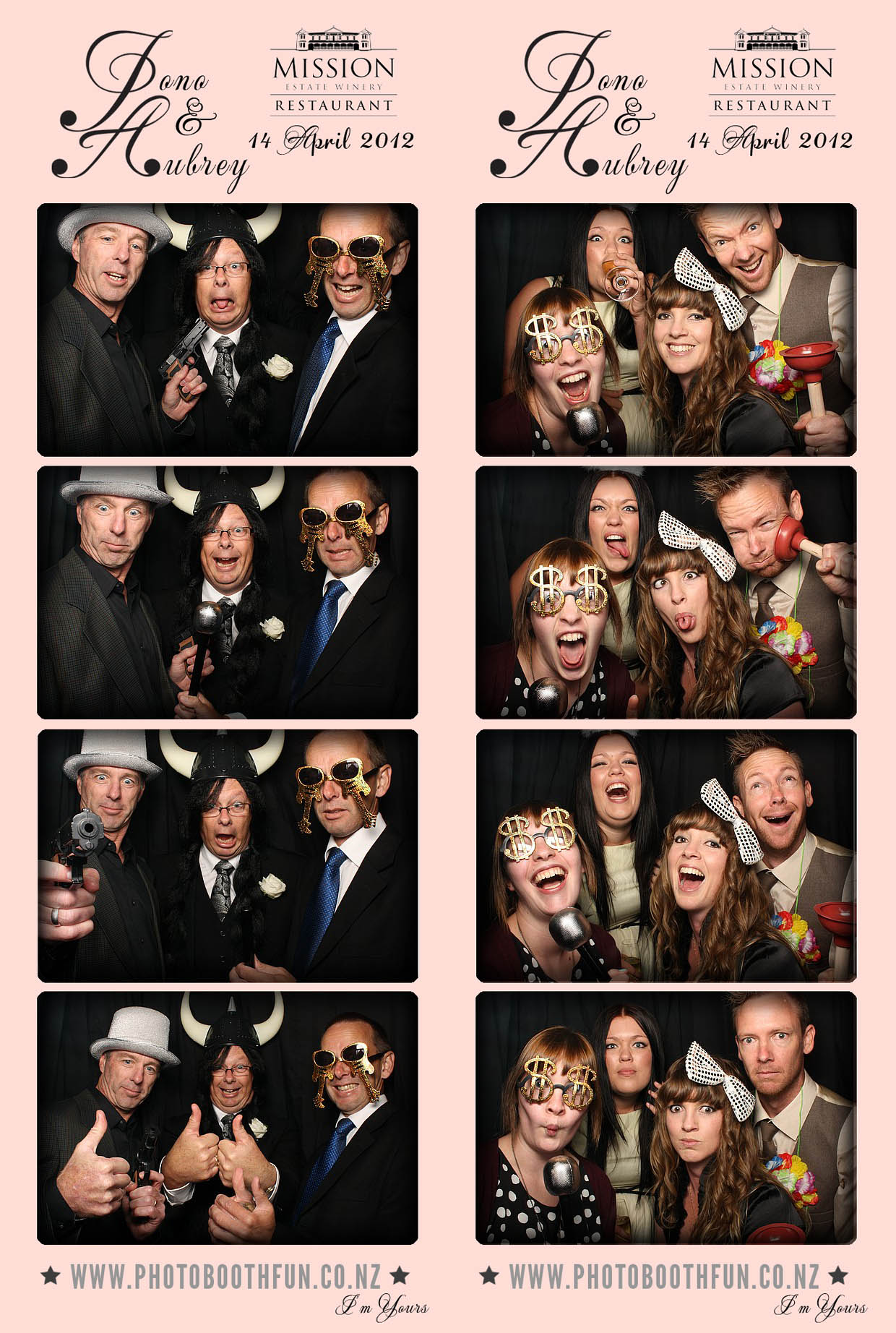 Got your booth booked now get prop ping photo booth fun new you can add a props box to your booking and well bring it along with us or you can make yourself the ultimate props box by following these fun ideas solutioingenieria Choice Image