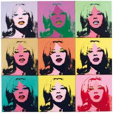 Photo booth Pop Art