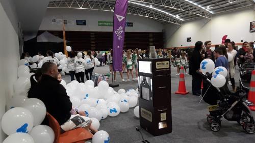 NZME Special Children's Extravaganza Napier 2015