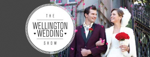 Wellington Wedding Show - May 2106